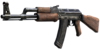 Menu mp weapons ak47 big