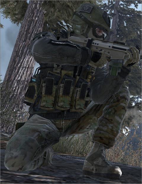 Ozone (Modern Warfare 2) | Call of Duty Wiki | FANDOM powered by Wikia