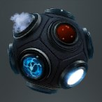 Variable Grenade menu icon AW