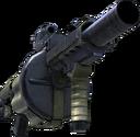 War Machine Menu Icon BOII