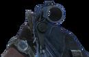 AK-47 ACOG