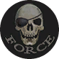 Force Logo Patch