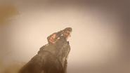General Shepherd aiming Endgame Modern Warfare 2 Remastered