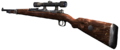 Kar98k Scoped Third Person CoD3.png