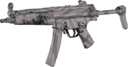 MP5 Winter Tiger MWR