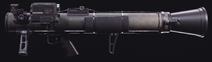 Strela-P model MW