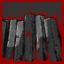 TheFinalDescent TheFrozenDawn TrophyIcon NaziZombies WWII