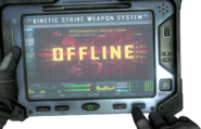 Kinetic Strike Offline BOII