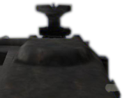 MG42 Iron Sights FH