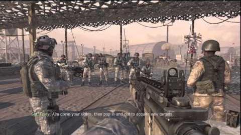 Modern Warfare 2 - Campaign - S.S.D.D.