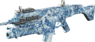 OSA Frosted IW