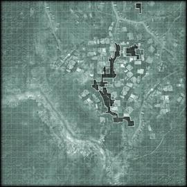 Prologue minimap MW3