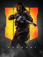 Prophet Artwork BO4