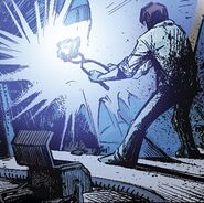 ElementalShard Marlton Issue3 Zombies Comics