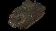 M4 Sherman model cod2