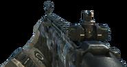 SCAR-L Blue MW3