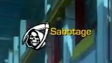 Sabotage Ready CoDG
