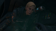 Sarah Hall Demon Within BO3