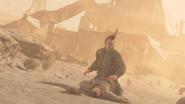 Shepherd Death Endgame Modern Warfare 2 Remastered
