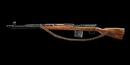 Weapon svt40