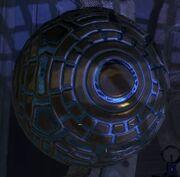 Врил-сфера бо1