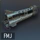 Drakon FMJ