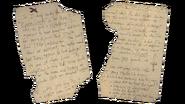 Drostan Hynd Notes 3 WWII