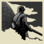 Fog of War trophy icon WWII