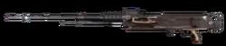 Hotchkiss M1914 third person BRO