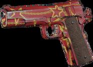 M1911 .45 Reds MWR
