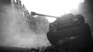 M4 Sherman CoD WWII