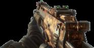 MP7 Elite Member Camouflage BOII
