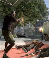 Охота (Modern Warfare 2)
