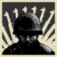 VE Trophy Icon WWII