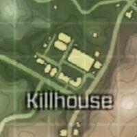 Киллхаус локация Мобайл