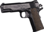 Модель M1911 .45 в MWR