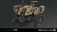 AP-3X concept 1 IW