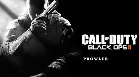 Call of Duty Black Ops 2 - Judgment Day (Soundtrack OST)