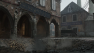 Carentan Trailer View 2 WWII