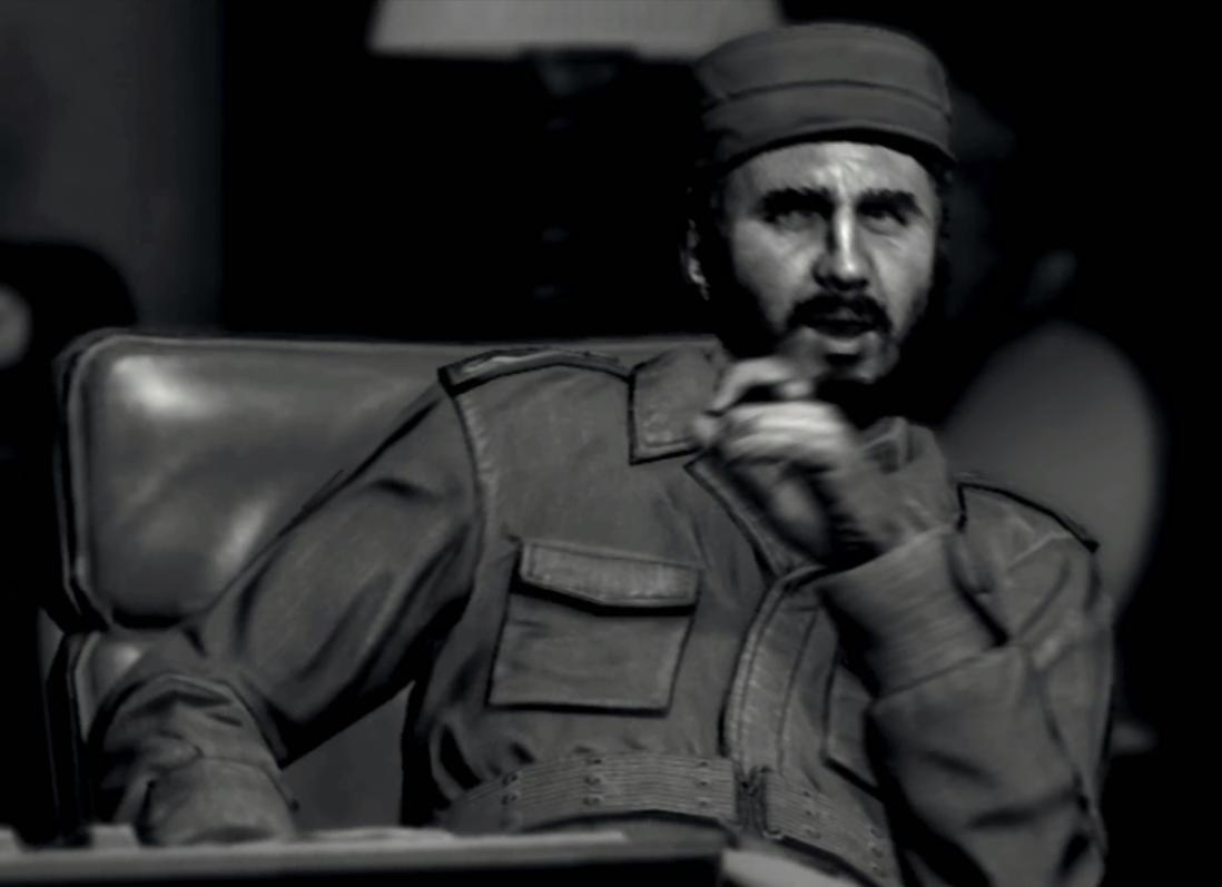 Fidel Castro Zombies Call Of Duty Wiki Fandom