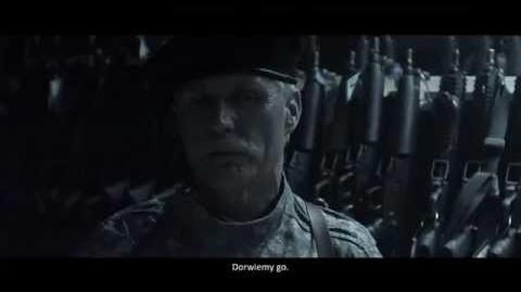 IIII Call of Duty Modern Warfare 3 - Operation Kingfish (polskie napisy) IIII