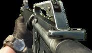 M16 Dual Mags BO