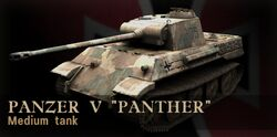 Panther prof cod3