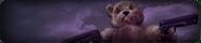 Teddy Bear Background BO