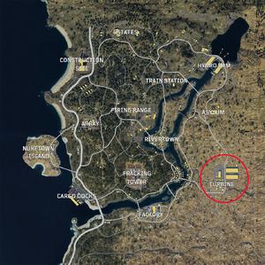Turbine Blackout Map BO4