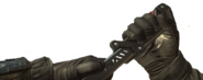 Ballistic Knife Reload