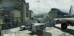 Bare Load Screen Terminal MW3