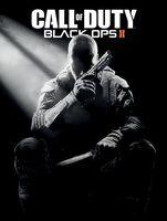 Black Ops II Poster 2