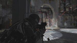 Breach & Clear Campaign