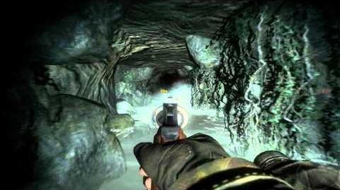 "Call of Duty Black Ops Walkthrough Mission 9 ""Victor Charlie"" Teil 2 2 (deutsch german) HD"
